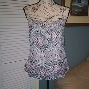 Silky top size L